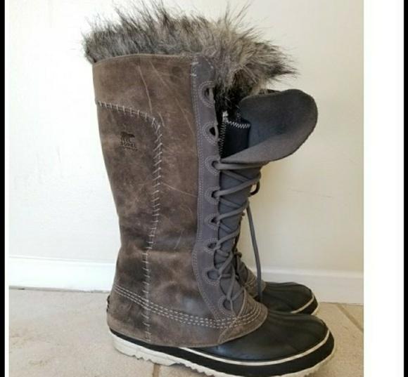 24958934e1f Sorel - Cate the Great - snow boots. M 5a976c50a6e3ea5c03155014